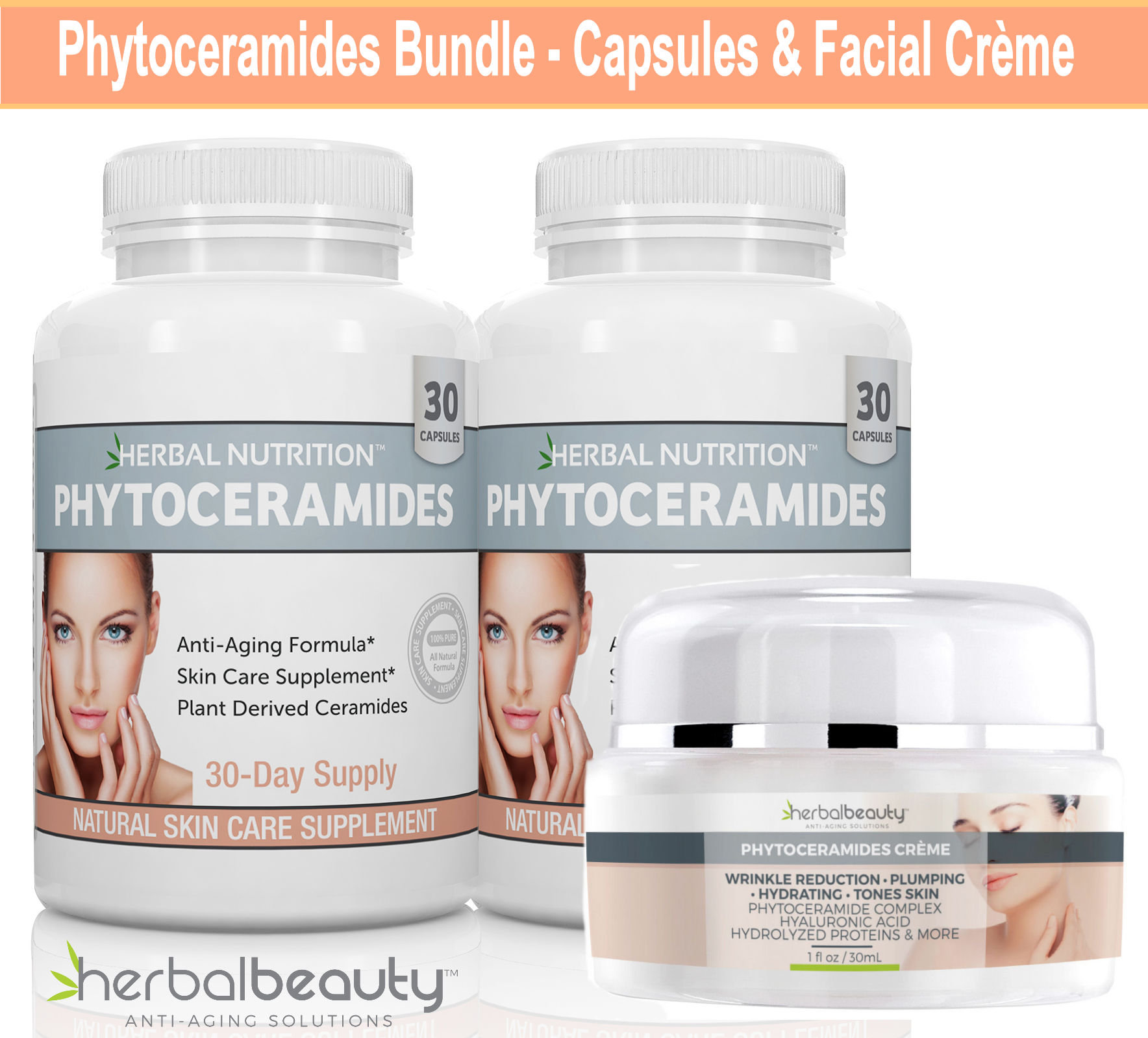 Phytoceramides Kit