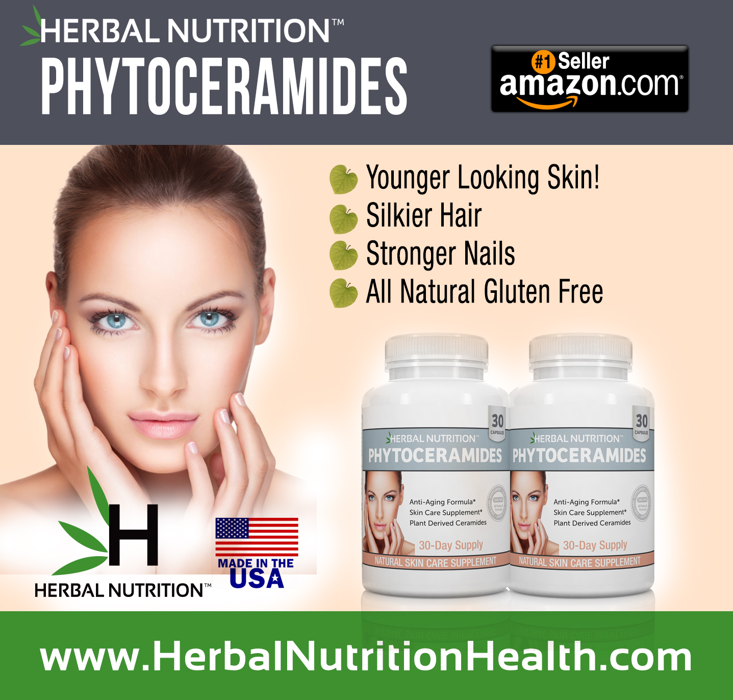 Phytoceramides Graphic