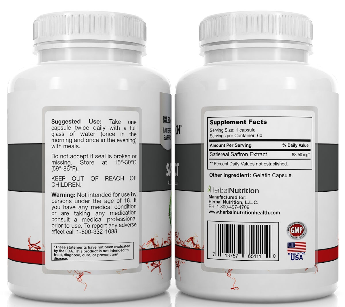 Satiereal Saffron Extract Weight Loss Reviews | Lose ...