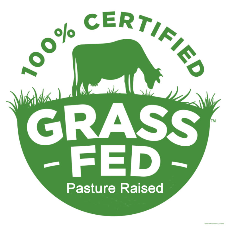 Grass Fed Seal