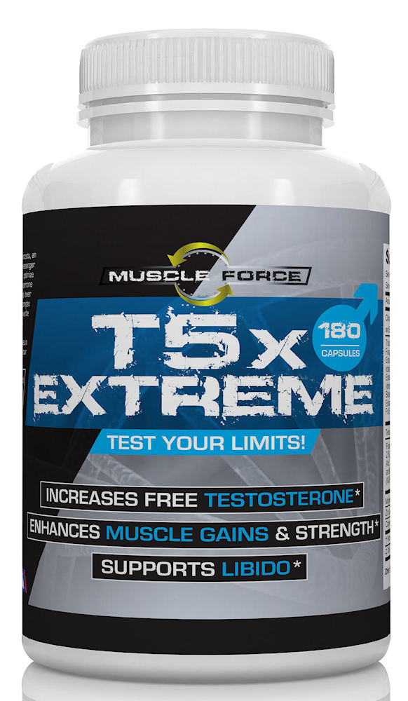 T5x Extreme One Bottle