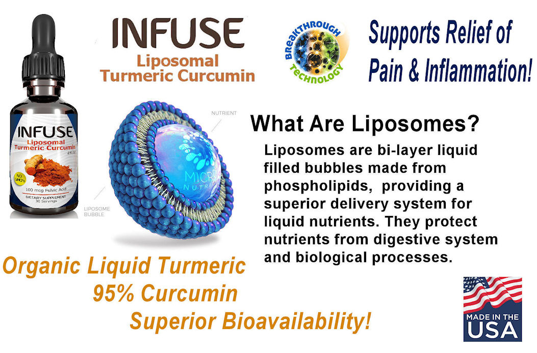Infuse Benefits